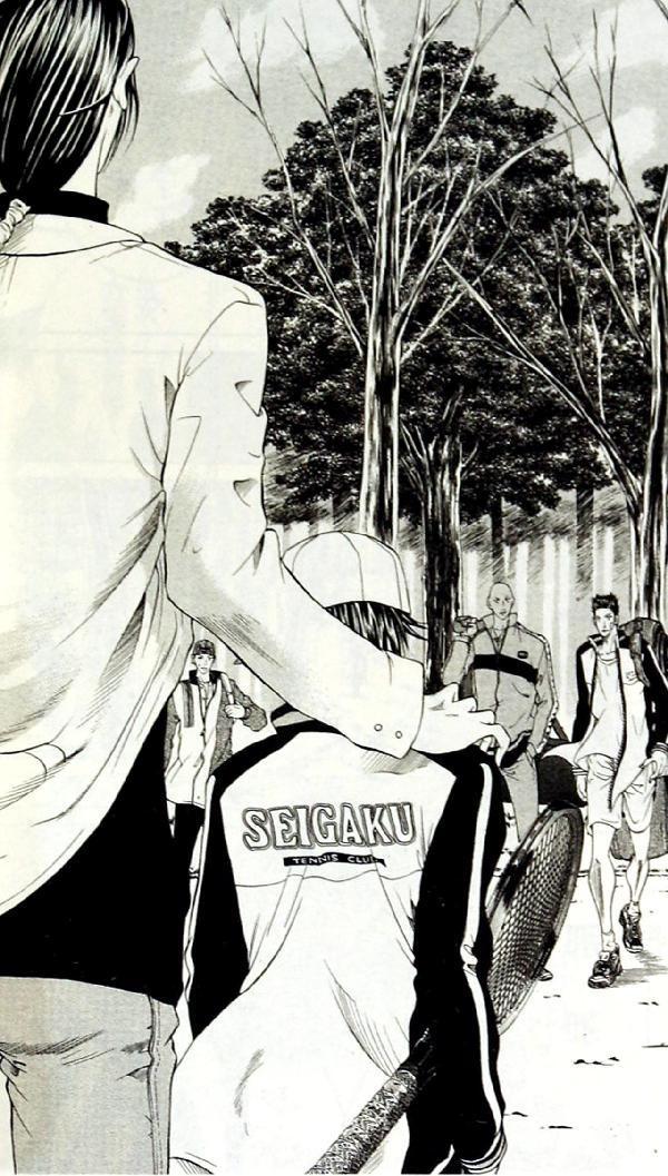 新网球王子(2) 书籍 现货漫画 商城 正版 文轩网