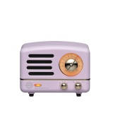 貓王 MW-2A 便攜式音箱 愛麗絲紫-快遞箱