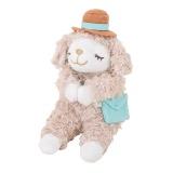 LIV HEART 旅行出游玩偶 麗芙羊-棕 58236-13