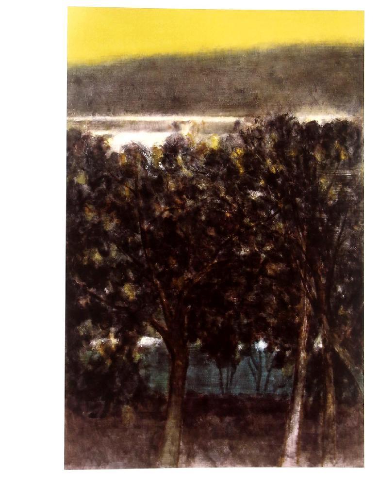 """促销语 *国油画国美之路的""""历史风景""""的今日代表  目录 金色家园"""