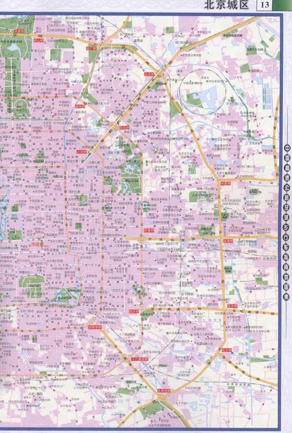 福建省高速公路地图;