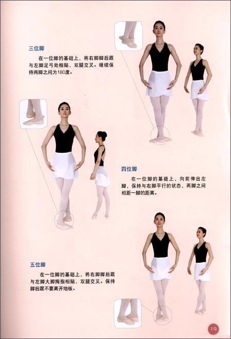 7芭蕾轻松瘦(韩)金泯京
