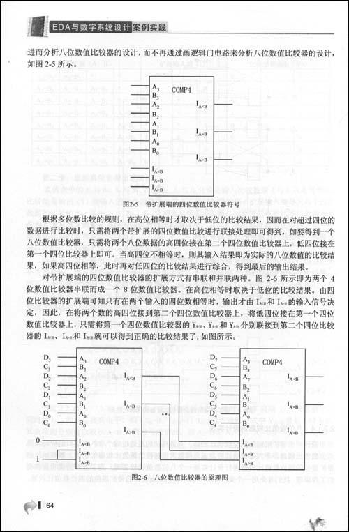 格雷码转换器的设计与实现  课题2:8421bcd码到其他bcd码的转换电路设