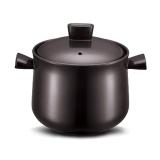 苏泊尔  TB80A1 新陶养生煲  8L砂锅陶瓷煲汤锅炖汤煲小米粥燃气专用