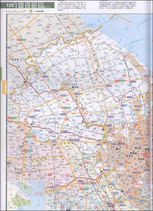 高速公路出入口,服务区,收费站大中城市过境,进出城地图;交通,旅游
