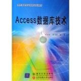 access 数据库技术
