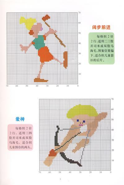 乖宝宝毛衣编织图案/¥0.0///图书音像,电子书刊,多