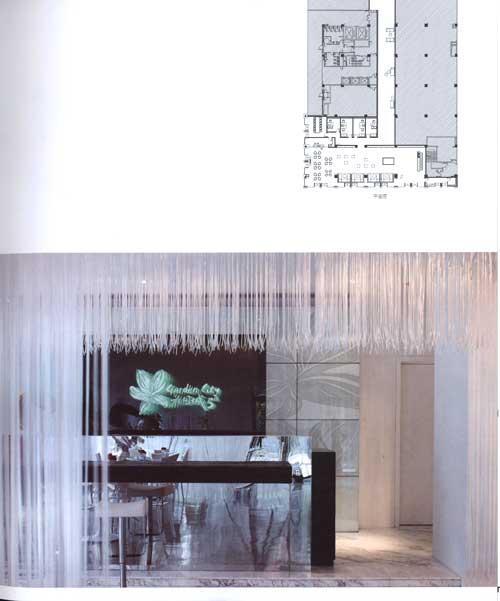 室內x檔案/商業空間-香港日瀚文化-室內設計