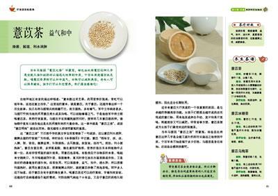 牛蒡茶的功效与作用版面