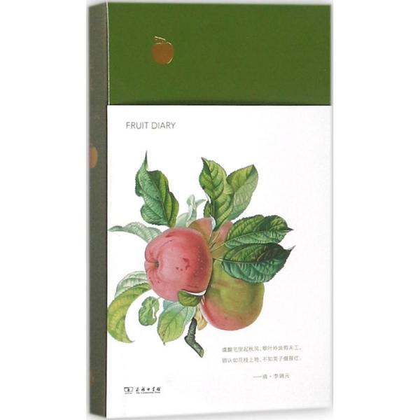 艺术 绘画 技法教程 中国画 中国画画谱   诱人的水果滚进了你的