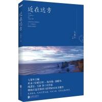 近在远方 七堇年主编, 庆山(安妮宝贝)、陈丹燕等十位作家联袂打造