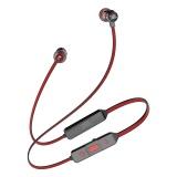 JBL  T190BT (黑色)立體聲入耳式耳機 無線藍牙音樂耳機手機電競吃雞通用低音掛脖耳麥