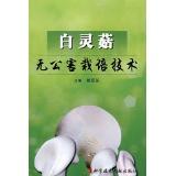 白灵菇无公害栽培技术