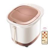 美妙 触摸屏电动足浴器MM-8808M
