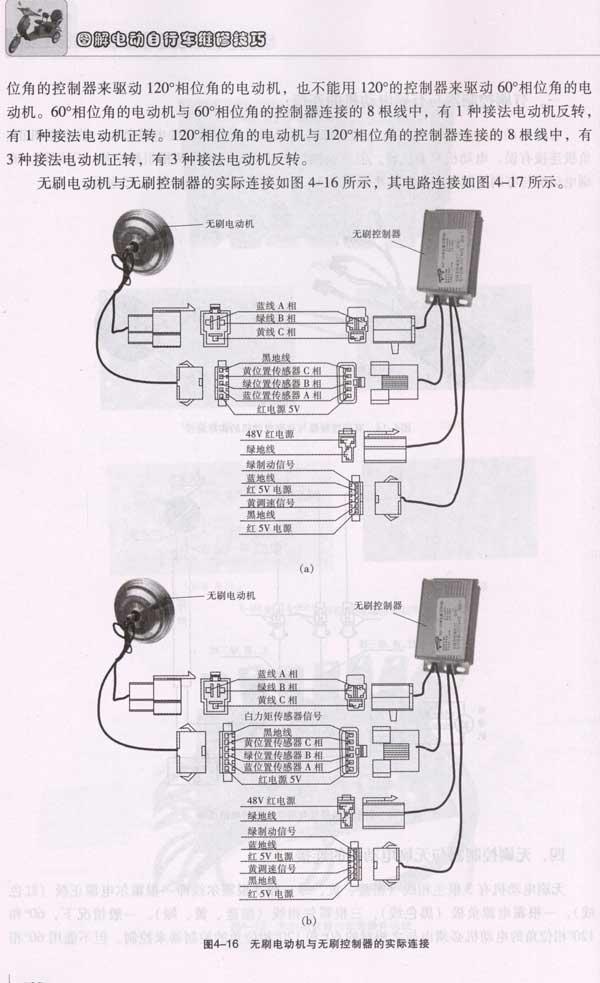 实例11真爱无刷电动自行车控制器经常被烧毁