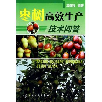 枣树高效生产技术问答
