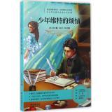 广东花城出版社•中小学生课外推荐阅读文学经典•少年维特的烦恼