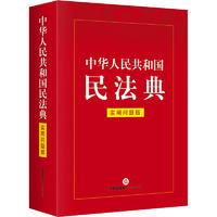 中华人民共和国民法典 实用问题版
